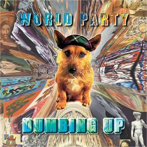 Dumbing Up (W/Dvd)