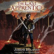 Fury of the Seventh Son: The Last Apprentice, Book 13 | [Joseph Delaney, Patrick Arrasmith]