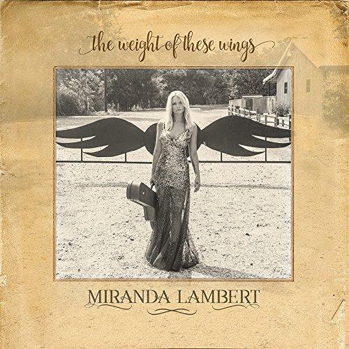 Album Art for Wings by Amanda
