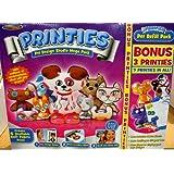Printies Pet Design Studio Mega Pack with Bonus Printies