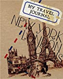 #10: My Travel Journal (Life Canvas Stationary)