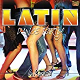 Latin Dance Party: La Marimba Various Artists