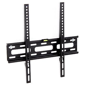 tectake universal tv wandhalterung f r flachbildschirme bis vesa 400x400 69 cm 27 zoll bis. Black Bedroom Furniture Sets. Home Design Ideas