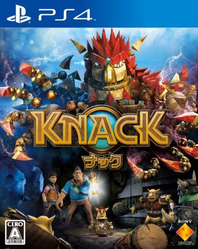 【ゲーム 買取】Knack