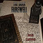 The Dark Farewell | Josh Lanyon