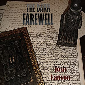 The Dark Farewell Hörbuch