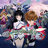Tales Of Hearts R Digital Limited Edition Bundle - PS Vita [Digital Code]