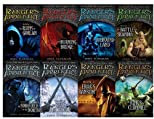 The Ranger's Apprentice Paperback Collection (#1 The Ruins of Gorland, #2 The Burning Bridge, #3 The Icebound Land, #4 The Battle For Skandia, #5 The Sorcerer of the North, #6 The Siege of Macindaw, #7 Erak's Ransom, #8 The King's of Clonmel)