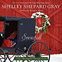 Snowfall: A Days of Redemption Christmas Novella Audiobook by Shelley Shepard Gray Narrated by Bernadette Dunne