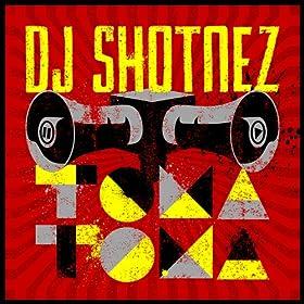 Amazon.com: Hoje Festa feat. Throes + The Shine (Dub Gabriel Remix