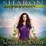 Unquiet Land: Elemental Blessings, Book 4