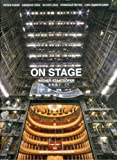 img - for On Stage (English, French and German Edition) book / textbook / text book