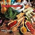 Kr�uter & Gew�rze - T & C-Kalender 2015