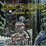 Somewhere in Time ~ Iron Maiden