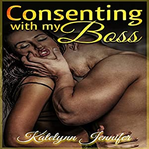 Consenting with my Boss Audiobook