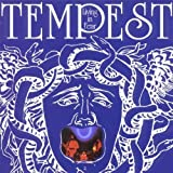 Living in Fear by Tempest [Music CD]