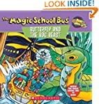 The Magic School Bus: The Butterfly a...