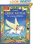 Greek Myths for Young Children (Usbor...