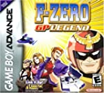 F-Zero Gp Legend - Game Boy Advance