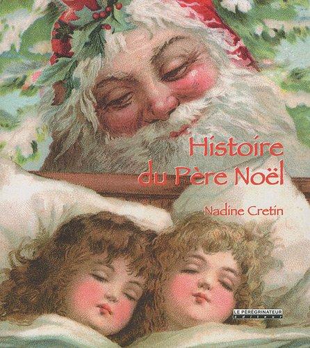 Histoire du Père Noël
