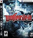 Wolfenstein - Playstation....<br>