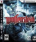 Ps3 Wolfenstein / Game [DVD AUDIO]