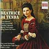 Bellini - Beatrice di Tenda