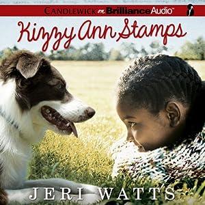 Kizzy Ann Stamps | [Jeri Watts]