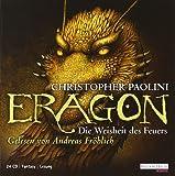 Christopher Paolini Eragon - Die Weisheit des Feuers
