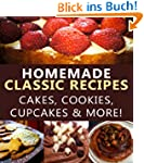 Homemade Classic Desserts - Cakes, Co...