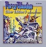 Silber-Edition Vol. 3 - Der Unsterbliche