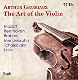 Art for Violin,the