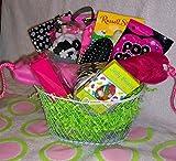 What Every (Teenage) Girl Wants Easter Basket