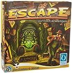 Queen Games 6090 - Escape - Der Fluch...