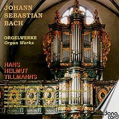 Tillmanns Performs Bach