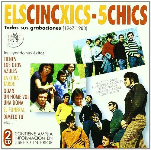 TODAS SUS GRABACIONES 1967