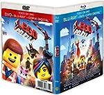 La Lego Pel�cula (BD + DVD + Copia Di...