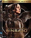 Los Juegos Del Hambre: Sinsajo - Part...