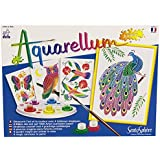 Distrifun (Sento) - Loisirs créatifs - Aquarellum Jr Parc
