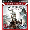 Assassin's Creed III - �ssentials