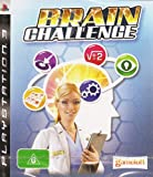 Brain Challenge (Disc Version) (Playstation 3)