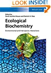 Ecological Biochemistry: Environmenta...