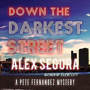 Down the Darkest Street Audiobook