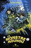 """Afficher """"Monstre nounou n° 1 Le monstre nounou"""""""
