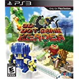 3D Dot Game Heroes - PlayStation 3 Standard Editionby Atlus Software
