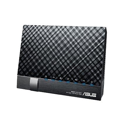 90IG01L0-BM3000 - DSL-N17U N300 VDSL WLAN IEEE 802.11 b/g/n, 300 Mbps, VDSL2/ADSL2+/ADSL2/ADSL, 4 x Fast Ethernet, 2 x USB 2.0, 147 x 205 x 66 mm, 370 g