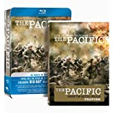 The Pacific - Complete HBO Series - Amazon Exclusive Tin Box Edition (Includes: Inside The Battle Of Peleliu) [Blu-ray]by Joe Mazzello