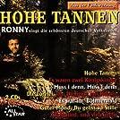 Hohe Tannen: Ronny singt die schönsten deutschen Volkslieder