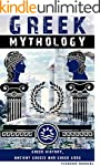 Greek Mythology: Greek History, Ancie...