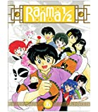 Ranma 1/2: TV Series Set 5